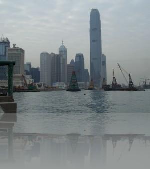 Международный финансовый центр. 88 этажей