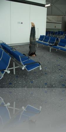Гонконгский аэропорт Чек Лап Кок-один из лучших в мире