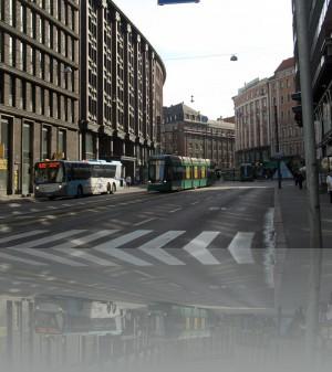 Есть и такие улицы