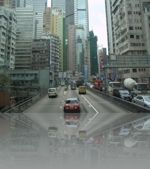А вы думали что в Гонконге одни парки?