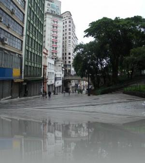 Январь - сезон дождей