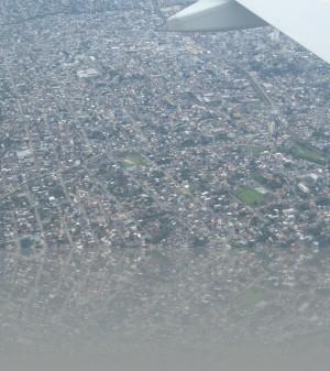 Пригороды Рио