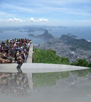 Здравствуй Рио!