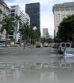 Rua I de Marco