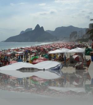 Новогодний Рио