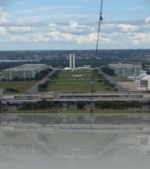 Главная композиционная ось города