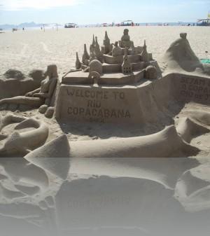 Песчаный Рио