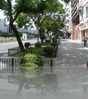 Но есть и такие улицы