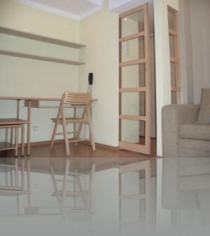 Комната-кабинет-спальня итд в одном флаконе