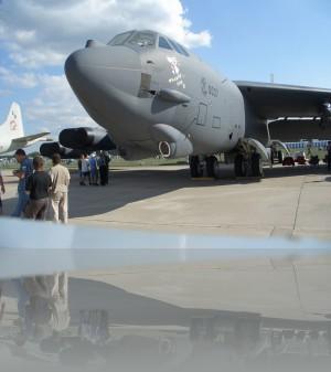 Б-52 - это не только коктейль