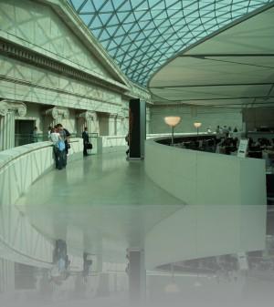 Слева-музей, направо-пиво, внизу-библиотека, верх-акрил