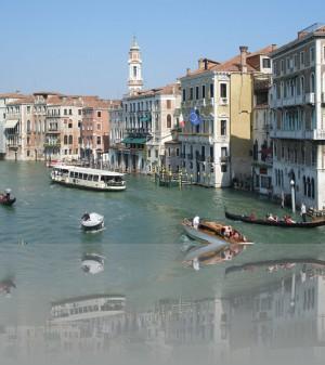 Все транспортные средства Венеции