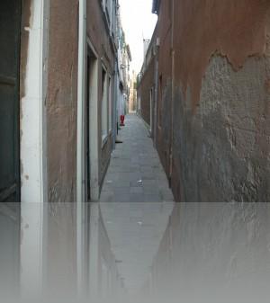 Здесь живут венецианцы