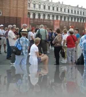 Молодёжь предпочитает индивидуальный туризм