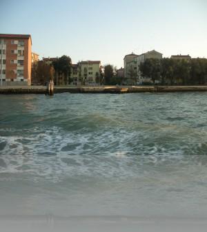Здесь живут просто венецианцы