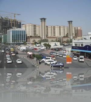 Самый первый торговый центр с которого начиналась слава Дубая