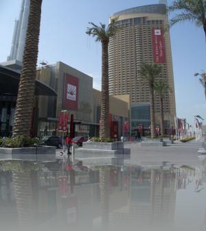 Дубай молл самый-самый-самый