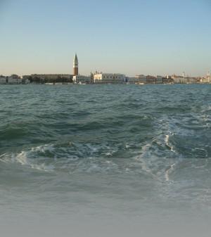 Всё! До свидания Венеция
