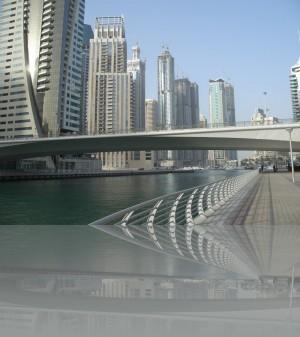 Дубай Марина (район такой)