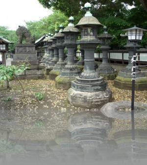 Японская самобытность
