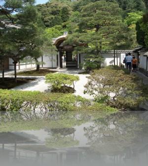 Японские ландшафты