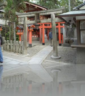 Киото. Район Гион