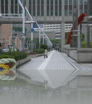 Малые формы, цветы, городской дизайн