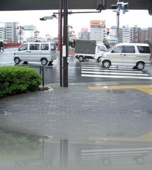 Япония страна передового дизайна, но и такого там полно