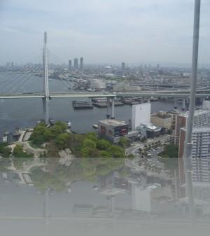 Мосты в Осаке