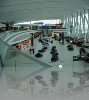 Стерильный аэропорт