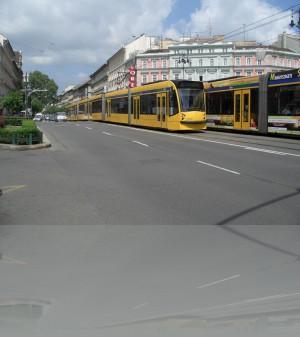 Ехать в таком трамвае на много лучше, чем в траНвае