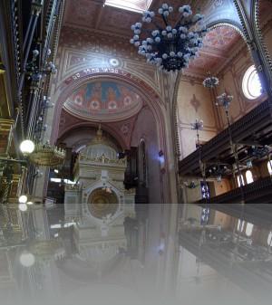 Ещё из синагоги