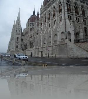 Со стороны Дуная почистили