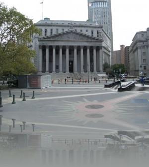 Классика здания Суда