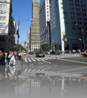 Пятая Авеню