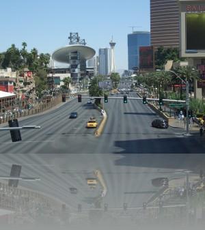 Лас-Вегас бульвар или просто Стрип
