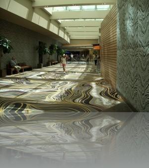 Эти ковры подметают такие машины как на улице (конечно специальные)