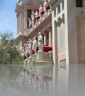 Италия отдыхает (при этом в кадр попало не всё)