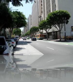 Типичная улица. Всё как надо