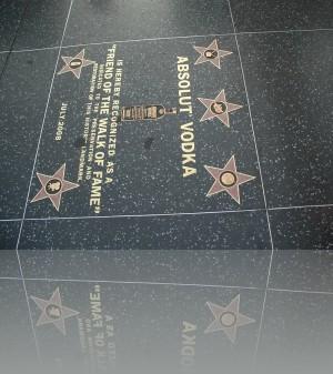 Звёзды дают не только физическим лицам, но и юридическим, и таким сказочным, как например, Шрек