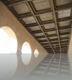 Такой потолок