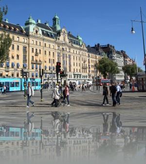 Площадь Ниброплан