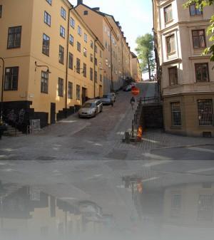 Стокгольмские горки