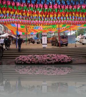Буддийский монастырь Чогеса