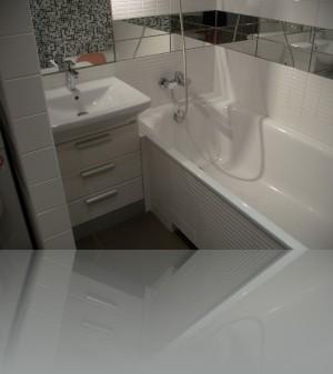 Ванна 180 см